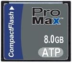 ATP 8GB ProMax CF