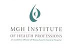 MGH Institute logo