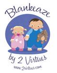 Blankeaze by 2 Virtues