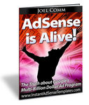 'AdSense is Alive' by Joel Comm
