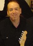 """Guitarist & Songwriter Chris Pinnick"""