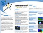GameTutorials Squared Brochure