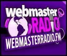 WebmasterRadio.fm (Webmaster Radio) Logo