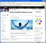 Verizon Foundation Resource Center