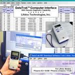 DataTrak Computer Interface