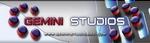 Gemini Studios logo
