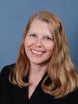 Writer, author, associate professor and Lost aficionado Lynnette Porter