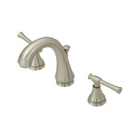 Fontaine Monte Carlo Bathroom Sink Faucet