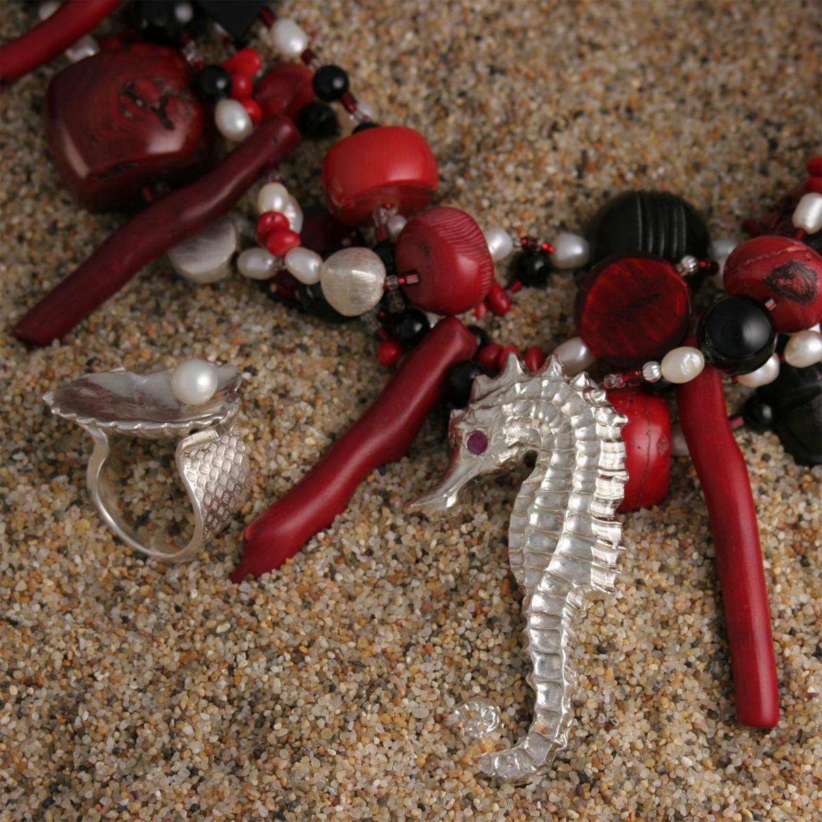 new jewelry designer john s brana�s premier collections