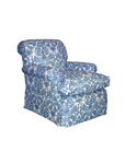 Chelsea Chair from Barclay Butera Home