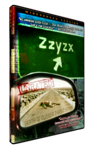 Zyzzx DVD Cover