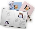 Baby Photo Album Guest Book
