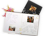 Polaroid Instant Photo Guest Books
