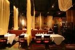 Rama Restaurant, Dining Room