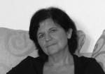 Pat Falk, author of 'It Happens As We Speak:  A Feminist Poetics'