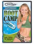 Super Body Boot Camp Burn It DVD