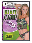 Super Body Boot Camp Firm It DVD