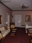 Unexplainable orbs at Americus B&B