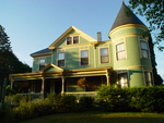 The LimeRock Inn, Rockland, Maine