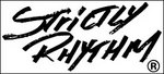 Strictly Rhythm Logo