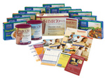 HMR Healthy Solutions Quick Start Diet Kit