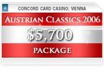 You Could Qualify for the Austrian Classics with Celebpoker.com and Win Your Way to Poker Paradise