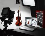The studio at Focusjohnny.com