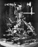 Royal Rife 's Universal Microscope