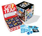 GiftTRAP Board Game