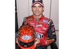 Autographed Jeff Gordon Helmet