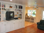 Home Remodeled by Blue Diamond Remodeling