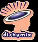 DishyMix Logo
