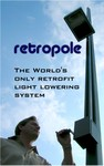 Retropole Light Lowering Solutions
