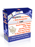 RMS eCommerce Shopping Cart Solution by Kosmos
