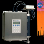 "Advanced moisture analyzers use ""tunable diode laser"" technology developed by NASA's Jet Propulsion Laboratory to quickly and accurately report moisture content in natural gas"