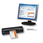 Ambir Technology Scan2Contacts business card scanning solution