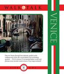 Walk & Talk VENICE