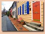 Annapolis MD Homes