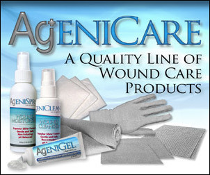 Agenisys Corp Announces The Delivery Of Its Agenicare