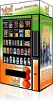 YoZone vending machine