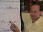 Daniele Lima author of Marketing Works: Unlocking Big Company Strategies For Small Business