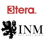 Intl News Media & 3Tera
