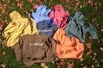 Cozy Liv'n Out Loud! Hoodie Sweatshirts