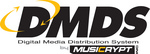Digital Media Distribution System (DMDS) by Musicrypt Inc.