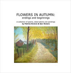 Book Cover for Flowers in Autumn