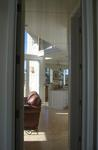 Plissé Retractable Door Screen