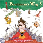 Beethoven's Wig 3, one of the new children's music releases from Rounder Records, makes a great gift