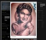 TattooBin.com Image View