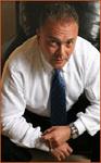 Garry Grant, CEO of SEO Inc.