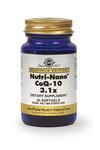 Solgar nutri-nano CoQ10